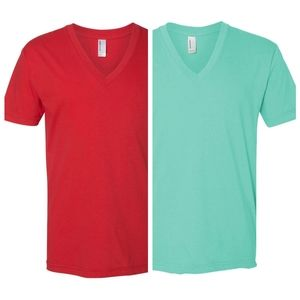 American Apparel T-Shirt Bundle